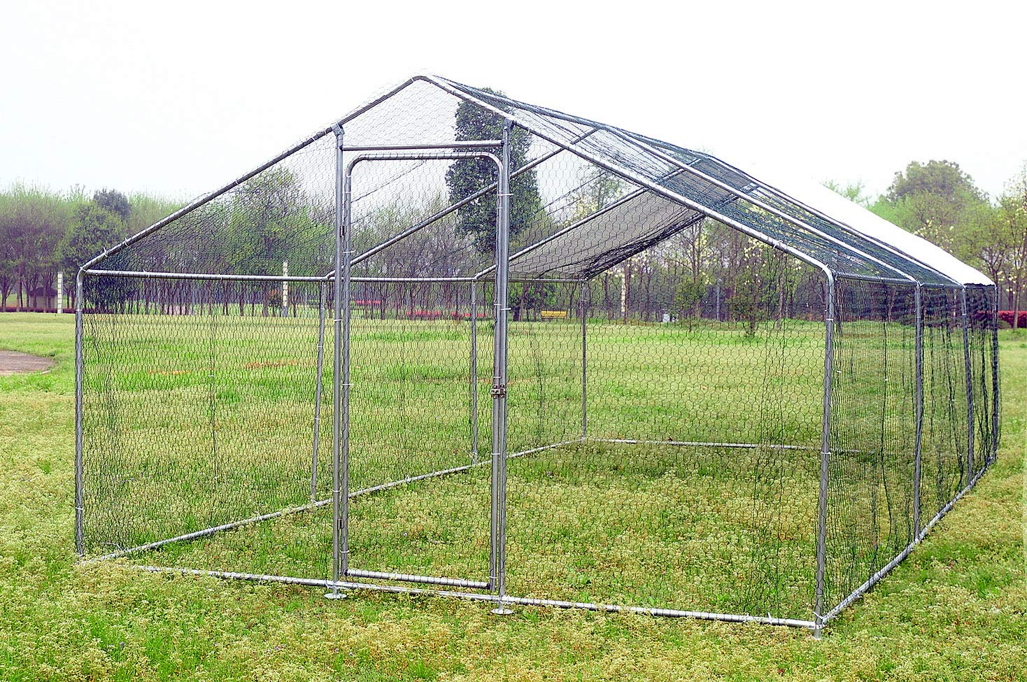 Cages & Enclosures Installation Pittsburgh