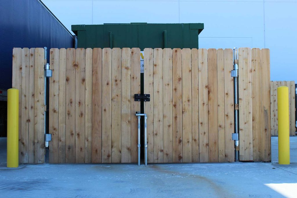 pittsburgh Fence company