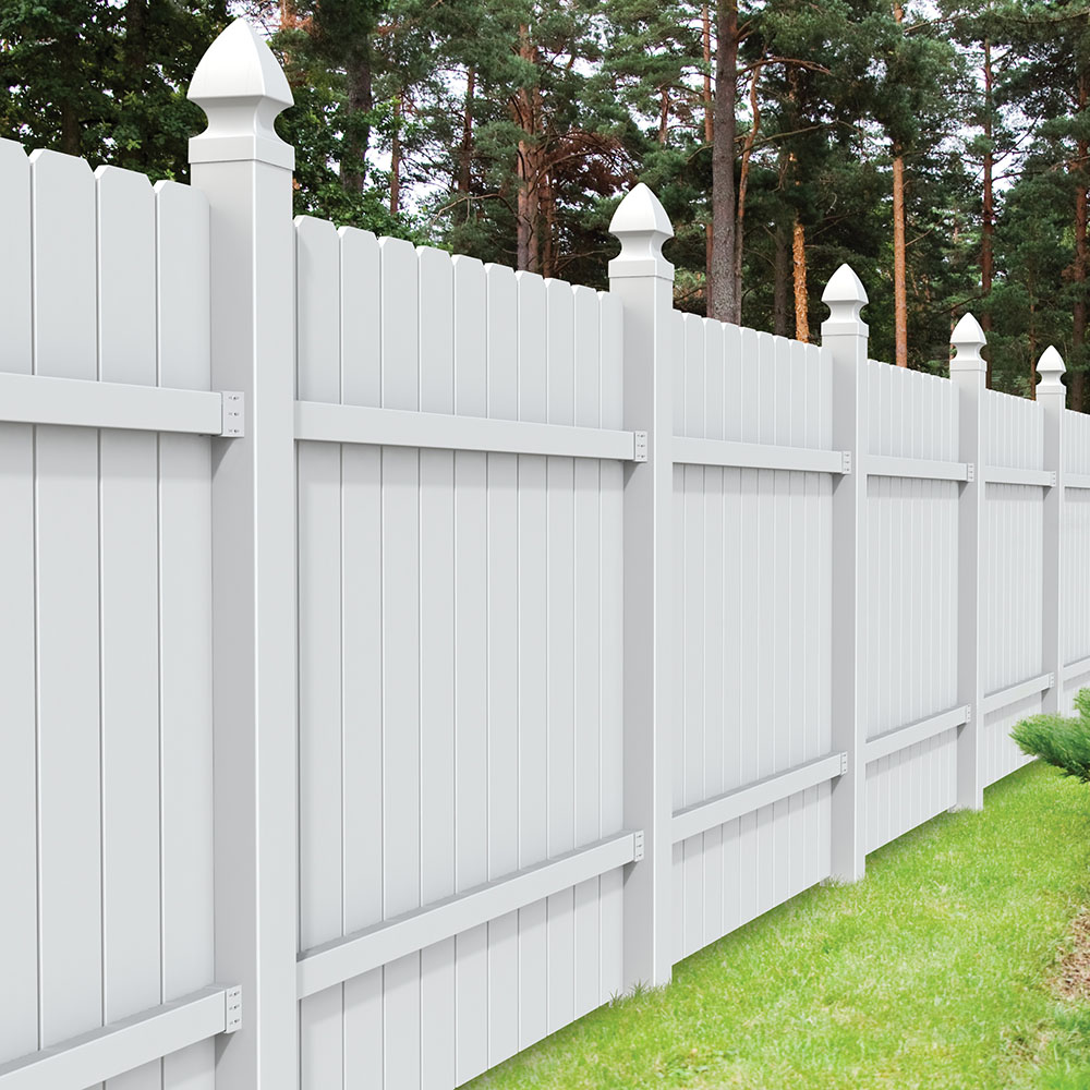 pittsburgh fencing company